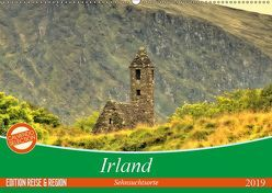 Irland – Sehnsuchtsorte 2019 (Wandkalender 2019 DIN A2 quer) von Stempel,  Christoph