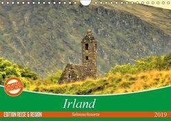 Irland – Sehnsuchtsorte 2019 (Wandkalender 2019 DIN A4 quer) von Stempel,  Christoph