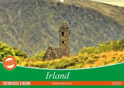 Irland – Sehnsuchtsorte 2020 (Wandkalender 2020 DIN A2 quer) von Stempel,  Christoph