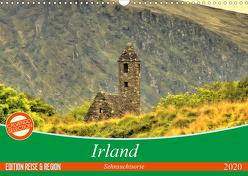 Irland – Sehnsuchtsorte 2020 (Wandkalender 2020 DIN A3 quer) von Stempel,  Christoph