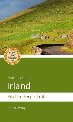 Irland von Bäuchle,  Markus