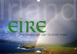 Irland/Eire – Impressionen der Grünen Insel (Wandkalender 2019 DIN A3 quer) von Nägele F.R.P.S.,  Edmund