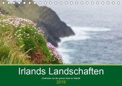 Irlands Landschaften (Tischkalender 2019 DIN A5 quer) von Möller,  Werner