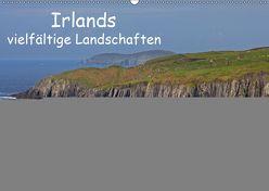 Irlands vielfältige Landschaften (Wandkalender 2019 DIN A2 quer) von Uppena,  Leon
