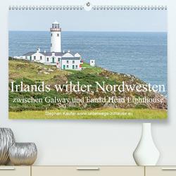 Irlands wilder Nordwesten, zwischen Galway und Fanad Head Lighthouse (Premium, hochwertiger DIN A2 Wandkalender 2020, Kunstdruck in Hochglanz) von Käufer,  Stephan