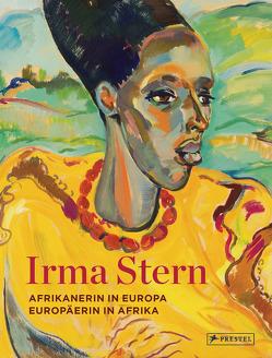 Irma Stern von O'Toole,  Sean