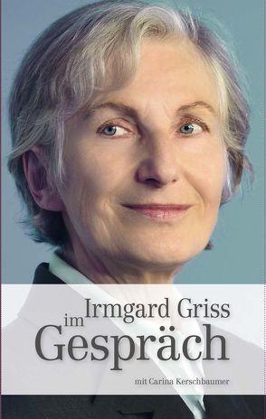 Irmgard Griss von Kerschbaumer,  Carina
