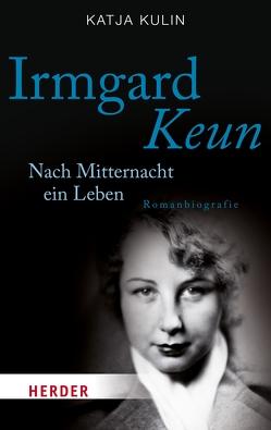 Irmgard Keun von Kulin,  Katja
