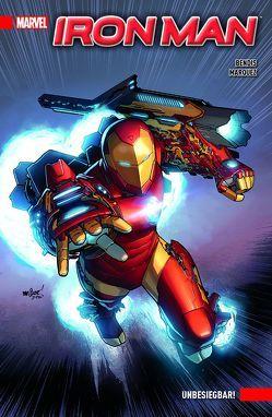 Iron Man von Bendis,  Brian Michael, Marquez,  David