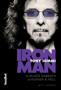 Iron Man von Iommi,  Tony, Lammers,  T.J., Tepper,  Alan