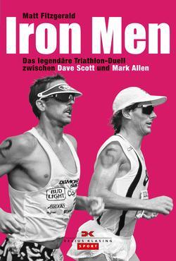 Iron Men von Fitzgerald,  Matt
