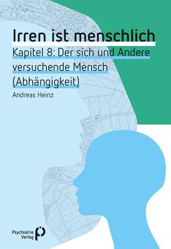 Irren ist menschlich Kapitel 8 von Heinz,  Andreas