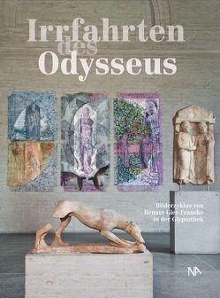 Irrfahrten des Odysseus von Gier-Francke,  Renate, Knauß,  Florian S.