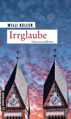 Irrglaube von Keller,  Willi