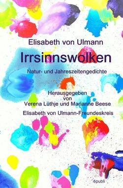 Irrsinnswolken von Dr. Beese,  Marianne, Lüthje,  Verena, von Ulmann,  Elisabeth