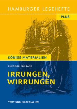 Irrungen, Wirrungen von Fontane,  Theodor