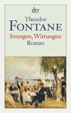 Irrungen, Wirrungen von Fontane,  Theodor, Nürnberger,  Helmuth