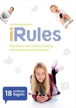 iRules von Burley Hofmann,  Janell