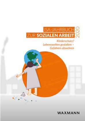 ISA-Jahrbuch zur Sozialen Arbeit 2020 von Institut für soziale Arbeit e.V.