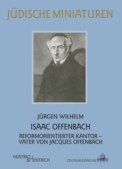 Isaac Offenbach von Wilhelm,  Jürgen