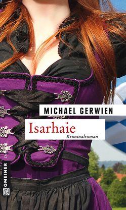 Isarhaie von Gerwien,  Michael