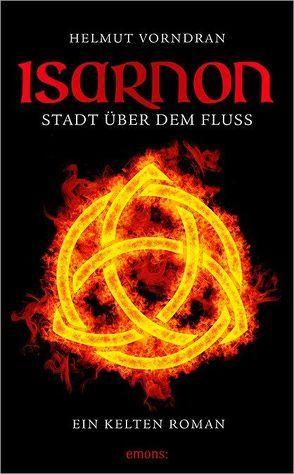 Isarnon von Vorndran,  Helmut