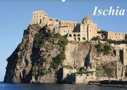Ischia (Wandkalender 2018 DIN A2 quer) von Bildarchiv / I. Gebhard,  Geotop