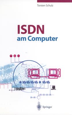 ISDN am Computer von Schulz,  Torsten
