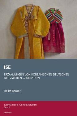 ISE von Berner,  Heike