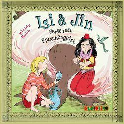 Isi & Jin von Mann,  Miriam