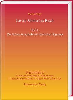 Isis im Römischen Reich von Nagel,  Svenja