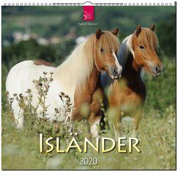 Isländer von Stuewer,  Sabine