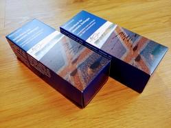 Isländisch Vokabelbox zum Lehrbuch mit 960 Vokabelkarten von Stefan,  Drabek