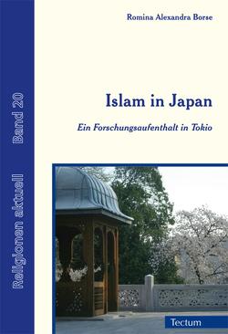 Islam in Japan von Borse,  Romina Alexandra, Schmitz,  Bertram
