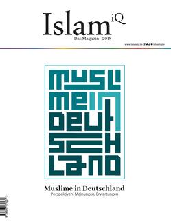 IslamiQ – Das Magazin