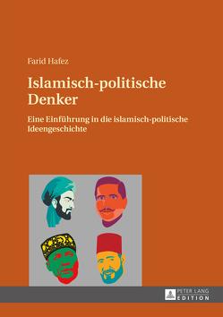 Islamisch-politische Denker von Hafez,  Farid