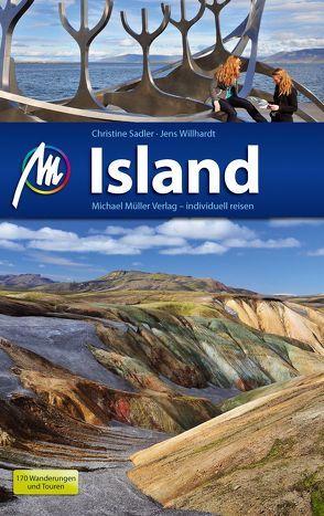 Island von Sadler,  Christine, Willhardt,  Jens