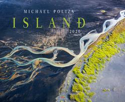 Island 2020 von Poliza,  Michael