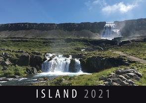 Island 2021 von Quelle & Meyer Verlag
