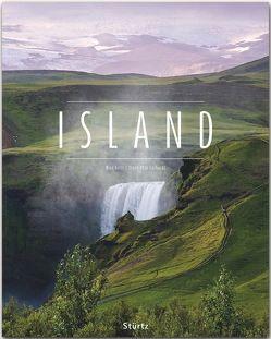 Island von Galli,  Max, Luthardt,  Ernst-Otto
