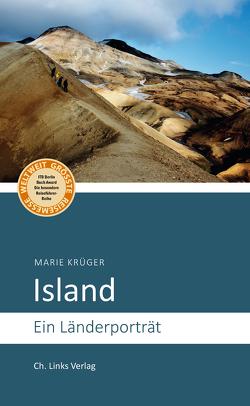 Island von Krüger,  Marie