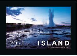 Island von Frai,  Pascal