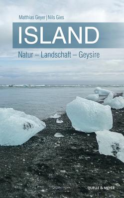 Island von Geyer,  Matthias, Gies,  Nils