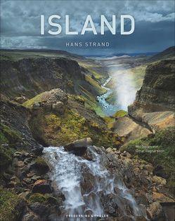 ISLAND von Ragnarsson,  Ómar, Strand,  Hans
