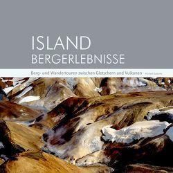 Island Bergerlebnisse von Gutsche,  Michael