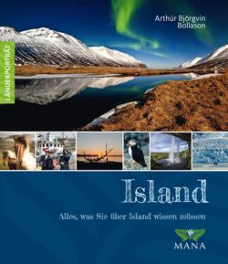 Island von Bollason,  Arthúr Björgvin, Pohlmann,  Patrick