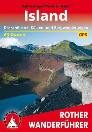 Island (E-Book) von Handl,  Christian, Handl,  Gabriele