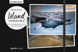 Island fotografieren von Schulz,  Martin