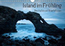 Island im Frühling – Snæfellsnes (Wandkalender 2019 DIN A4 quer) von Kreiten,  Mike