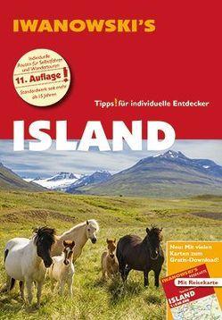Island – Reiseführer von Iwanowski von Berger,  Lutz, Quack,  Ulrich